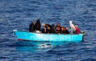 البحرية الجزائرية تنقذ35