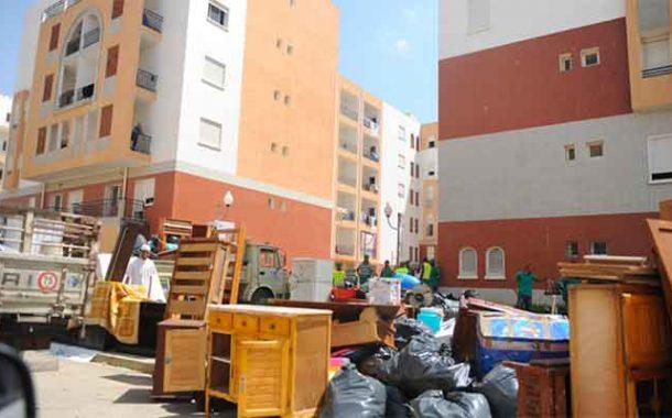 استفادة أزيد من 100عائلة تقطن القصبة من سكنات جديدة ببابا علي بالعاصمة