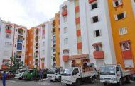 إعادة إسكان 170 عائلة من بولوغين و واد قريش في سكنات جديدة لائقة بالعاصمة