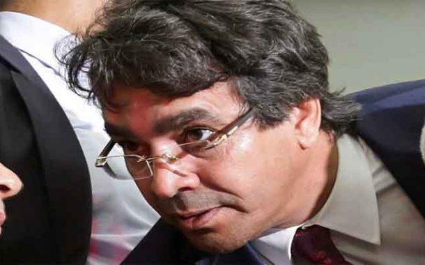 إيداعالأمين العام للأفلان محمد جميعي الحبسالمؤقت