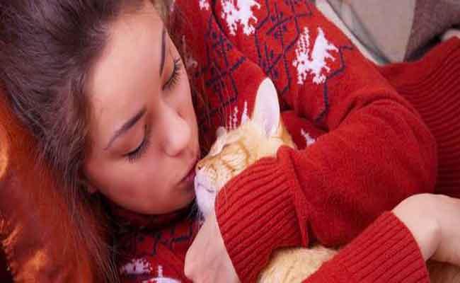 هل تمنع جرثومة القطط الحمل وتُسبّب العقم...؟