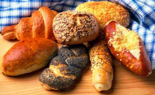 خبز الطحالب... وسيلة فعّالة لتخفيف الوزن...!