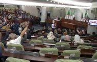 مجلس الأمة يصادق علىقانوني السلطة الوطنية المستقلة للانتخابات ونظام الانتخابات