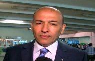 النائب البرلماني سمير شعبانة يتأسف لإقصاءالجالية من الحوار