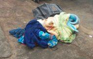مواطن يعثرعلى رضيعة حديثة الولادة مرمية بين القمامة في بلدية عين بسام البويرة
