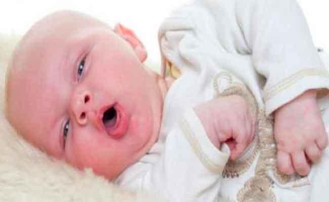 كيف يمكن علاج السعال عند الأطفال...؟