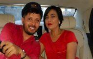 زوجة حاتم عمور تواجه السرطان بالحب و الايجابية...