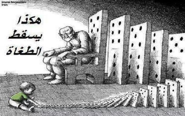 نهاية الطاغية القايد صالح اقتربت سواء بموت مفاجئ أو سيعتقله الأحرار في الجيش