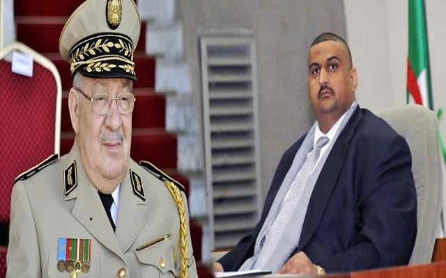 كاتم أسرار القايد صالح هل قتل أم هرب وهل سيفضح فرعون الجزائر