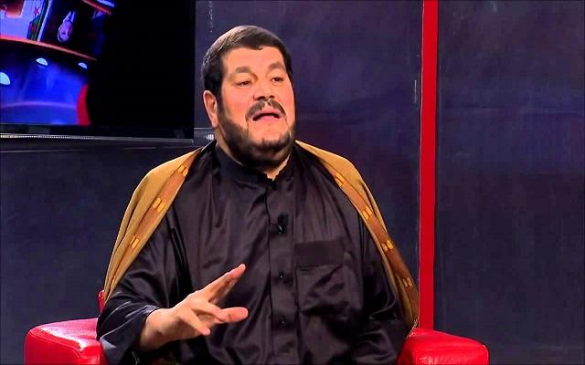 القايد صالح يهدد الشرفاء ويضع الدكتور أحمد بن محمد تحت الرقابة القضائية