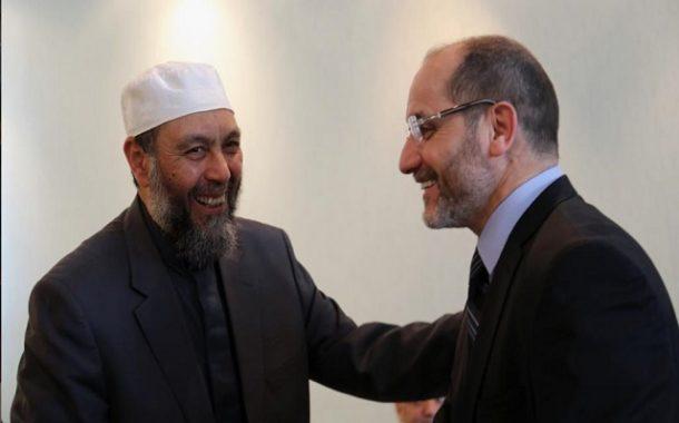 جاب الله ومقري الحكم للشعب ولا لفرض مسرحية الانتخابات بالقوة