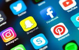 هذه هي الشعوب التي تقضي وقتا أطول على مواقع التواصل الاجتماعي...