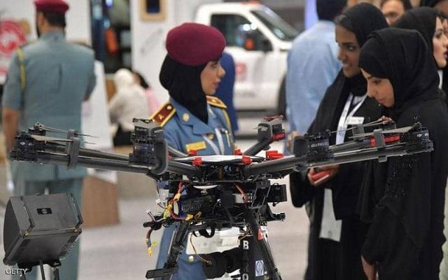 دبي تطلق الحدث التقني الأضخم في العالم العربي...