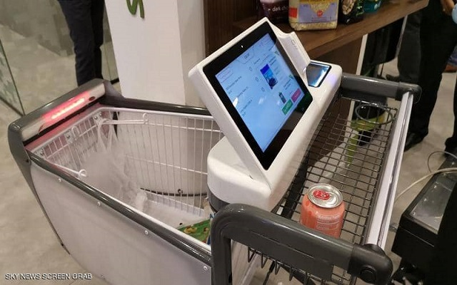 ابتكار سيغير شكل التسوق...