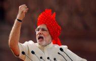 للمرة الثالثة منع طائرة رئيس الوزراء الهندي من عبور المجال الجوي الباكستاني