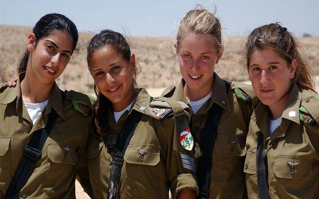 جنرال إسرائيلي يستقيل بسبب تهم  التحرش بالمجندات...