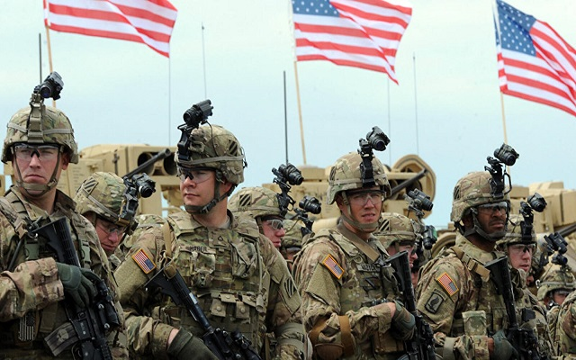 هجوم لطالبان اسفر عن إصابة 5 جنود أمريكيين جنوب افغانستان...