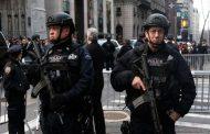 إصابة شرطيين ومقتل مدني بهجوم مسلح في نيويورك