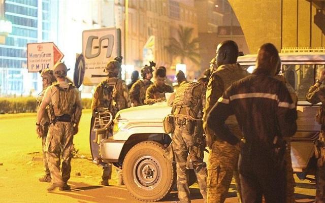 عشرات الضحايا في هجوم على مسجد في بوركينا فاسو