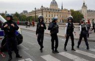 4  قتلى و 5 إصابات من الشرطة الفرنسية في عملية الطعن