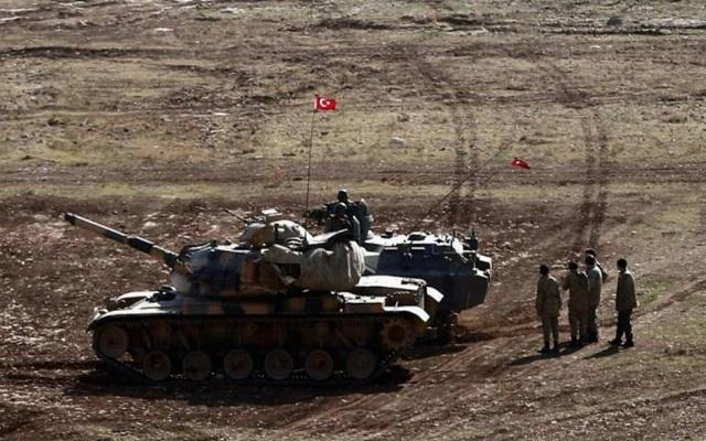 أيران ترفض مشاركة تركيا لها في كعكة سوريا