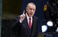 عملية عسكرية كبيرة لتركية