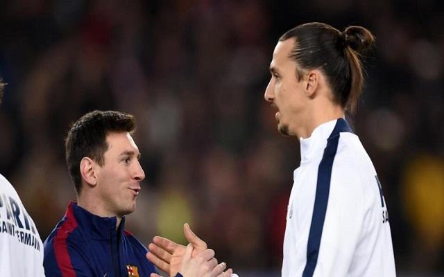 ميسي سيستمر مع برشلونة لغاية إعلان اعتزاله...