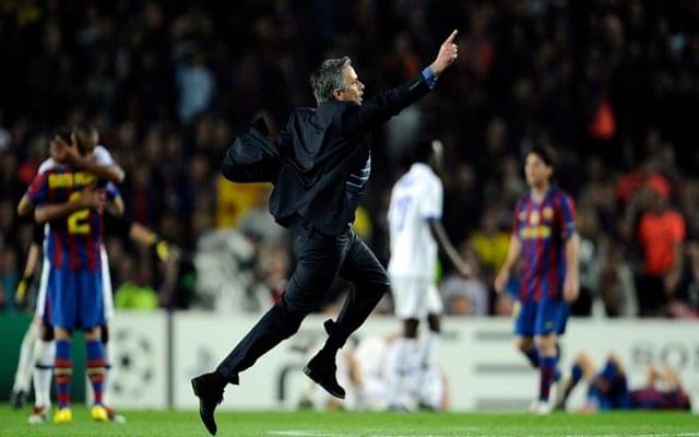 أفضل هزيمة تلقيتها كانت أمام برشلونة...