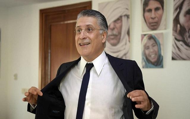 اطلاق سراح المرشح الرئاسي نبيل القروي