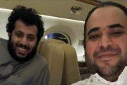 موت يا حمار/  الأمير خالد نحقق مع القحطاني وهو في منزله