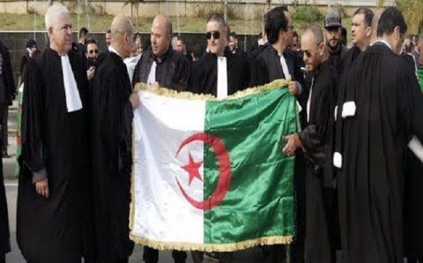 المحامون يقررون المقاطعة تضامنا مع المعتقلينوايت العربي يتضامن مع الكنائس