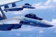 هل تتسبب المقاتلات الروسية بعقوبات أمريكية على الجزائر