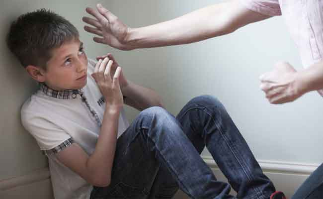 ما مدى تأثير الصدمة النفسية على الطفل...؟