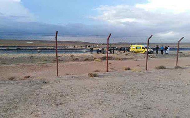 العثور على جثة طفل في محطة تصفية المياه المستعملة بالأغواط
