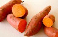 هل البطاطا الحلوة من المكوّنات المهمّة للحمية الغذائية...؟