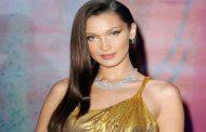 بيلا حديد أجمل امرأة في العالم عند الاغريق...