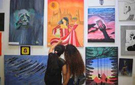 تلسمان تستعد للمهرجان الوطني للفن التشكيلي في نسخته ال12 أواخر أكتوبر...