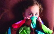 تخويف الطفل يؤثر سلباً على قدراته الذهنية وأكثر من ذلك...