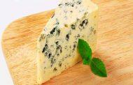 الجبنة الزرقاء... وراء المظهر المتعفّن الكثير من الفوائد...