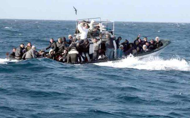 حرس السواحل يحبط محاولتين للإبحار السري و يوقف 18 مهاجرا سريا بعين تموشنت