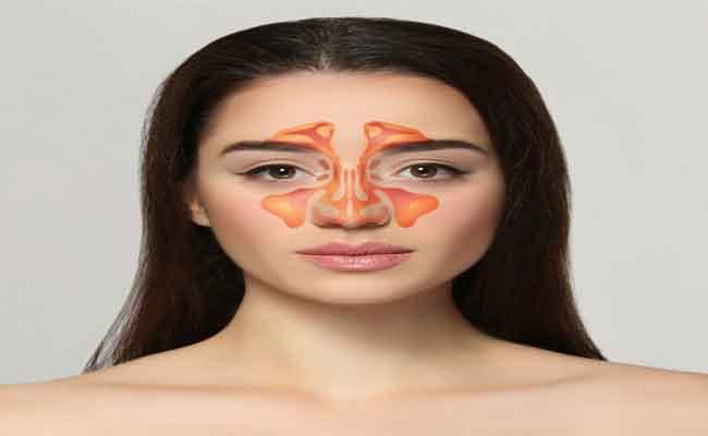 إلتهاب الجيوب الانفية يؤثر على الجسم عامة... فما مضاعفات هذه الحالة...؟