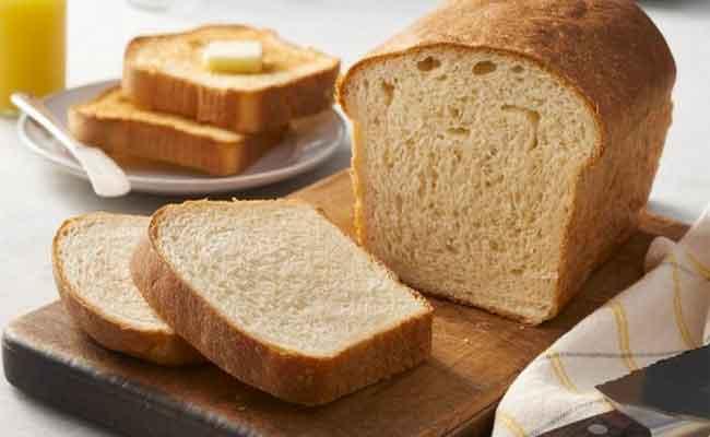 ما هي حقيقة زيادة الخبز الأبيض للوزن...؟