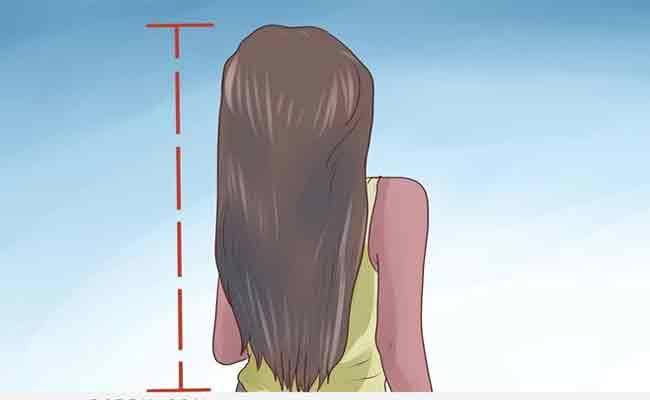 باتباع هذه النصائح ستحصلين على شعر طويل وجذاب...