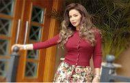 الاعلامية لجين عمران تطل على جمهورها ببرنامج حواري أسري جديد على قناة