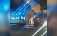 نشوب حريق بمطارهواري بومدين بالعاصمة دون تسجيل خسائر بشرية