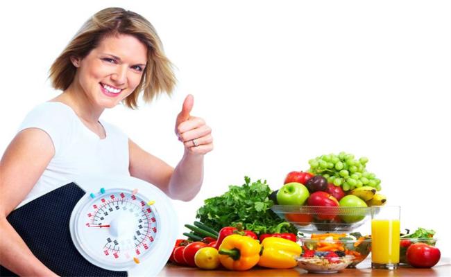 لخسارة الوزن بطريقة صحيّة... 5 خطوات إعتمدوها...!