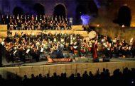 فرق موسيقية من السويد و اليابان وروسيا تتألق في رابع ليالي المهرجان الدولي للموسيقى السمفونية ال11 بالعاصمة...