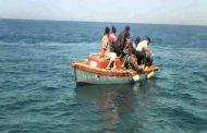 حرس السواحل بمستغانم يوقف 9 مهاجرين سريين