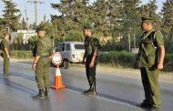 تاجر مخدرات يطلق النار على دركيين بعد أن رفض التوقف عند حاجز أمني بباتنة