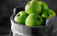 إخسروا 4 كيلوغرامات بأسبوع فقط مع رجيم التفاح الأخضر...!